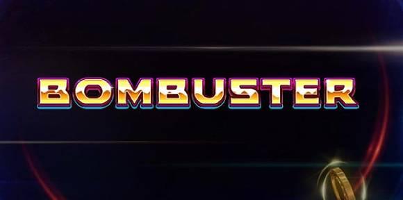 Bombuster Banner